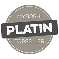 Badge - Platin Designer