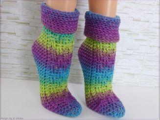 Kinder Socken Myboshinet