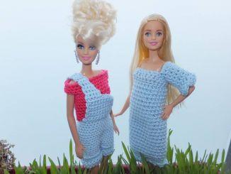 Puppen Kleidung Myboshinet