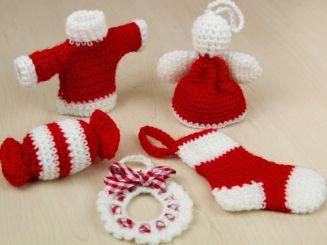 Amigurumi Weihnachten günstig kaufen | eBay | 245x327