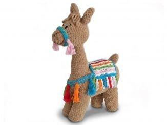 DMC Ice Cream and Lolly Bunting Amigurumi Crochet Pattern in ... | 245x326
