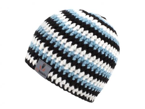Häkelanleitung für Mütze Suita