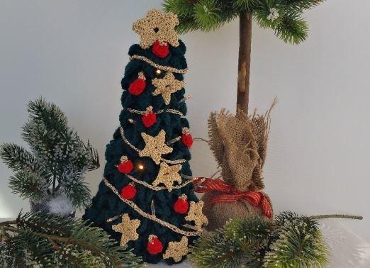 Weihnachtsbaum Christmas Design No.2