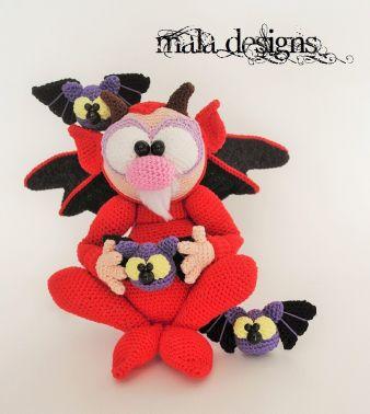 Teufel und Fledermäuse