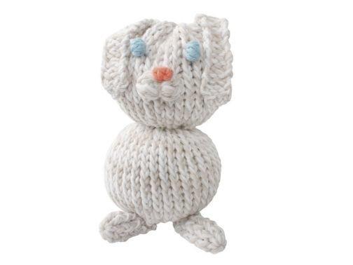 Loomanleitung für den Hasen Snowball