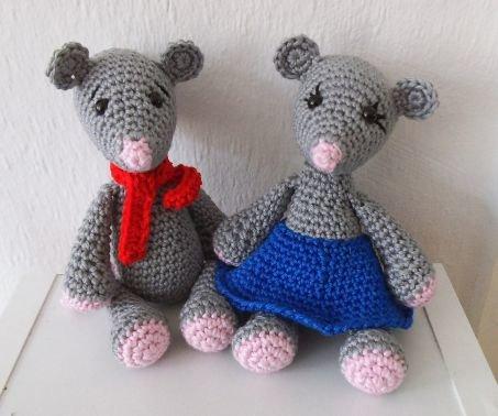 Maus & Mäuserich