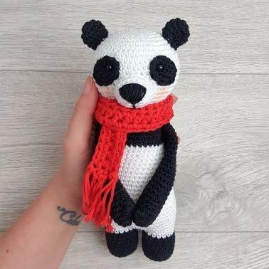 Panda Chao