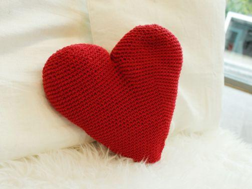 myboshi - Häkelanleitung für das Herz Kobayashi | MyBoshi.net