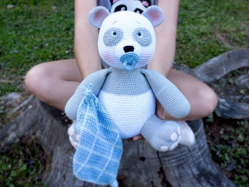 Babypanda Baboo
