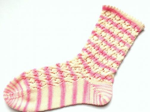 """Socken """"BoJo 2"""""""