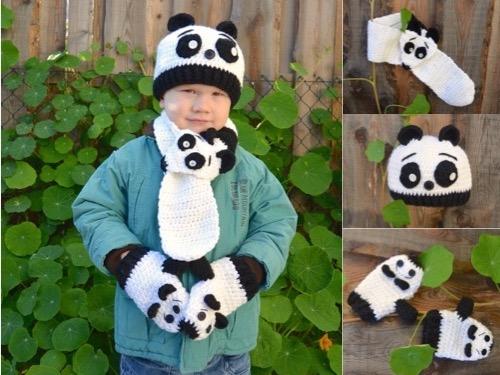 """E-Book """"Pandaset"""" für Kinder und Erwachsene"""