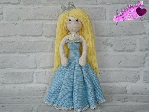 Prinzessin Emilia