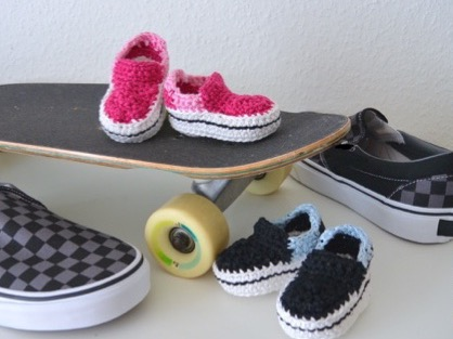 "E-Book Gr. 0-6 Monate ""coole Babyschuhe"""