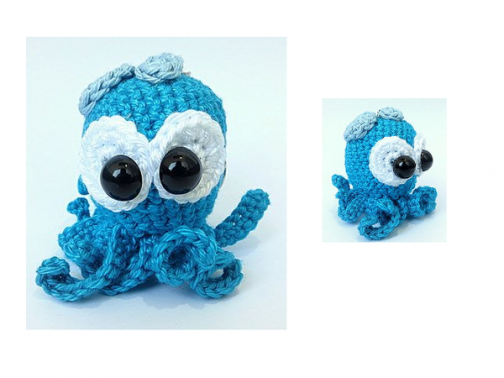 Olaf der Octobus