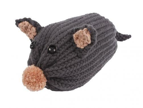Loomanleitung für Maus Vigo