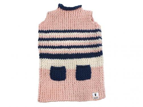 Loomanleitung für Kinderkleid Pamplona