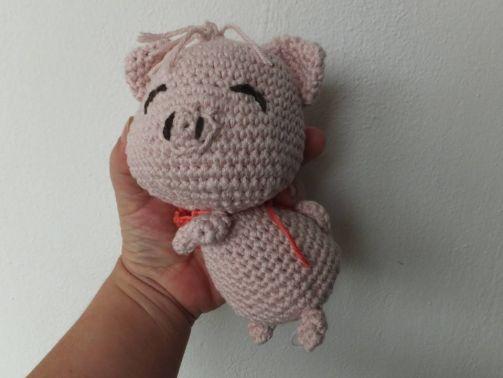 Superheld Schweinchen