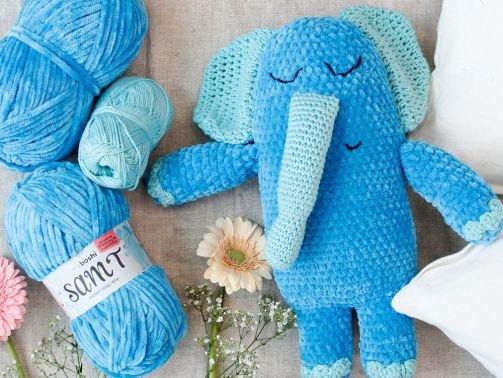 Elli Elefant.....