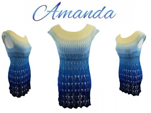 Amanda  Tunika
