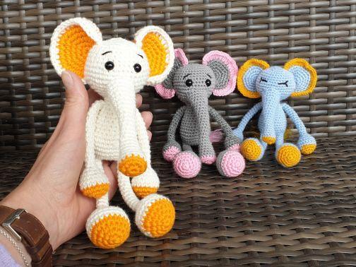 Elefanti Schlenkertierchen