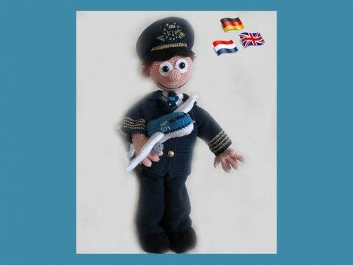 Pilot Pieter,