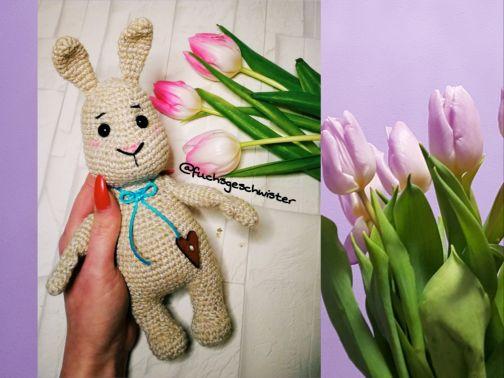 Häschen Honney Bunny