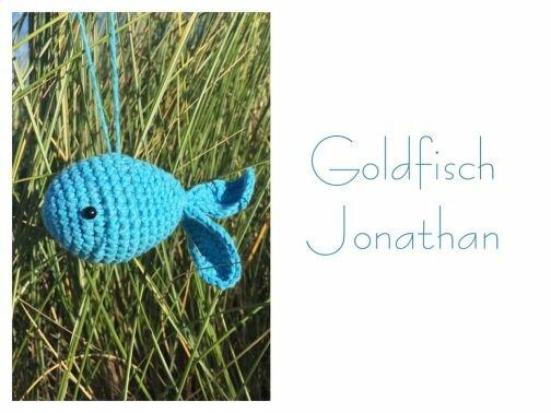 Goldfisch Mobile