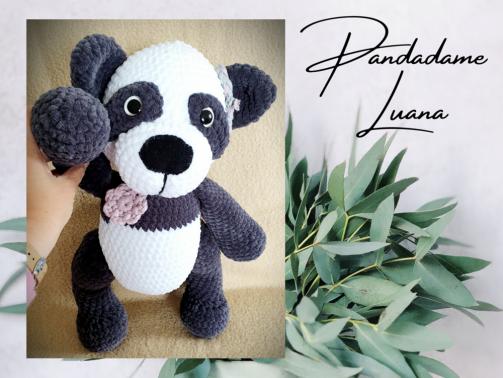 Pandadame Luana