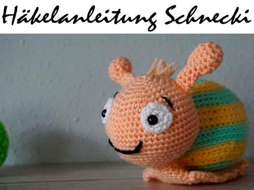 Schnecki ♥