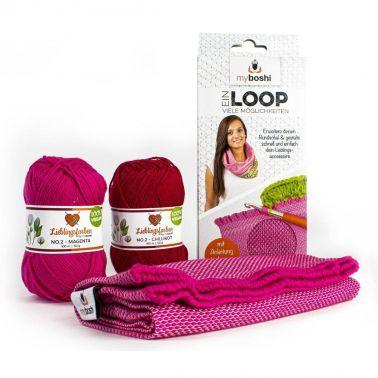 Loop-Set Set Rosarot