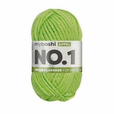 myboshi No.1 apfel