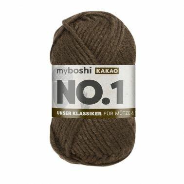 myboshi No.1 kakao