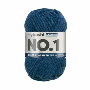myboshi No.1 marine