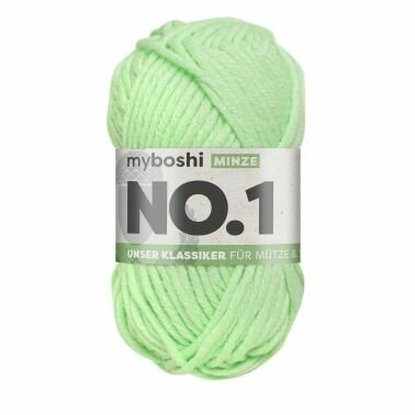 myboshi No.1 minze