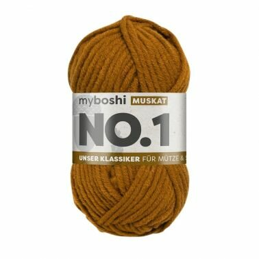 myboshi No.1 muskat