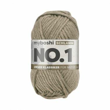 myboshi No.1 schlamm