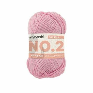 myboshi No.2 magnolie