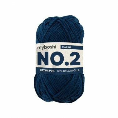 myboshi No.2 marine