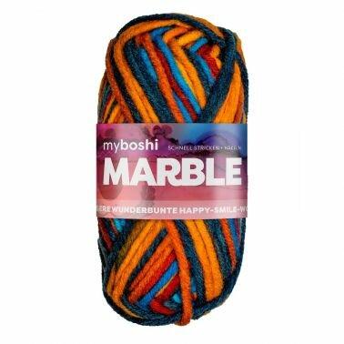 myboshi Marble Rainbow