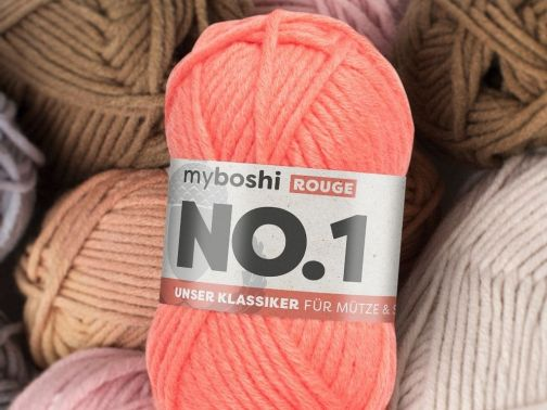 myboshi No.1