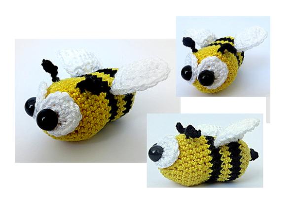 Schoppis-Shop - Berta die Biene | MyBoshi.net