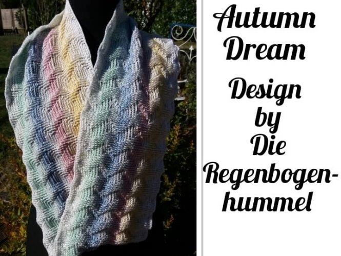 Die Regenbogenhummel - Loop Autumn Dream | MyBoshi.net