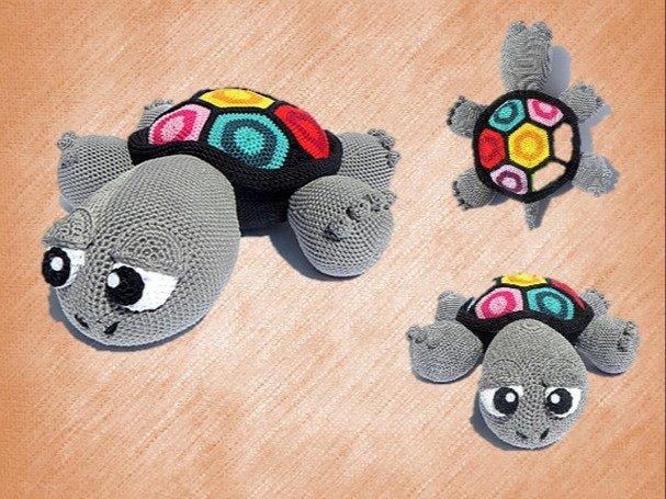 Schoppis Shop Suki Die Schildkröte Myboshinet