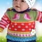 Babypullover