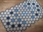Häkelanleitung Badezimmer-Teppich, Badevorleger