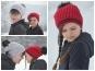 ++ RUBY ++ tolle Winter-Beanie mit  Größentabelle