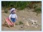 Häkelanleitung Strandvergnügen