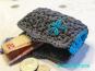 Häkelanleitung Portemonnaie/ Geldbörse GRETA