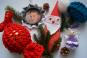 E-book Weihnachsthäkelei mit 20 Anleitungen!!