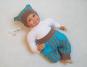 Häkelanleitung Babyset Seasons Gr.50-80